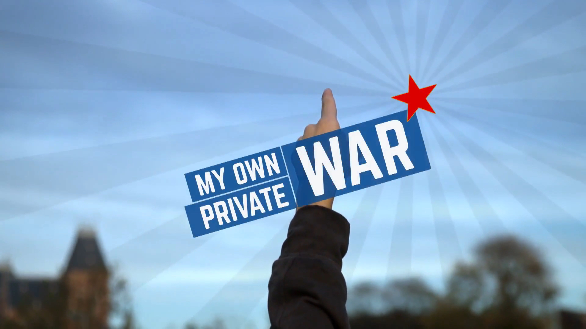 Music & Mixage | My Own Private War Doc