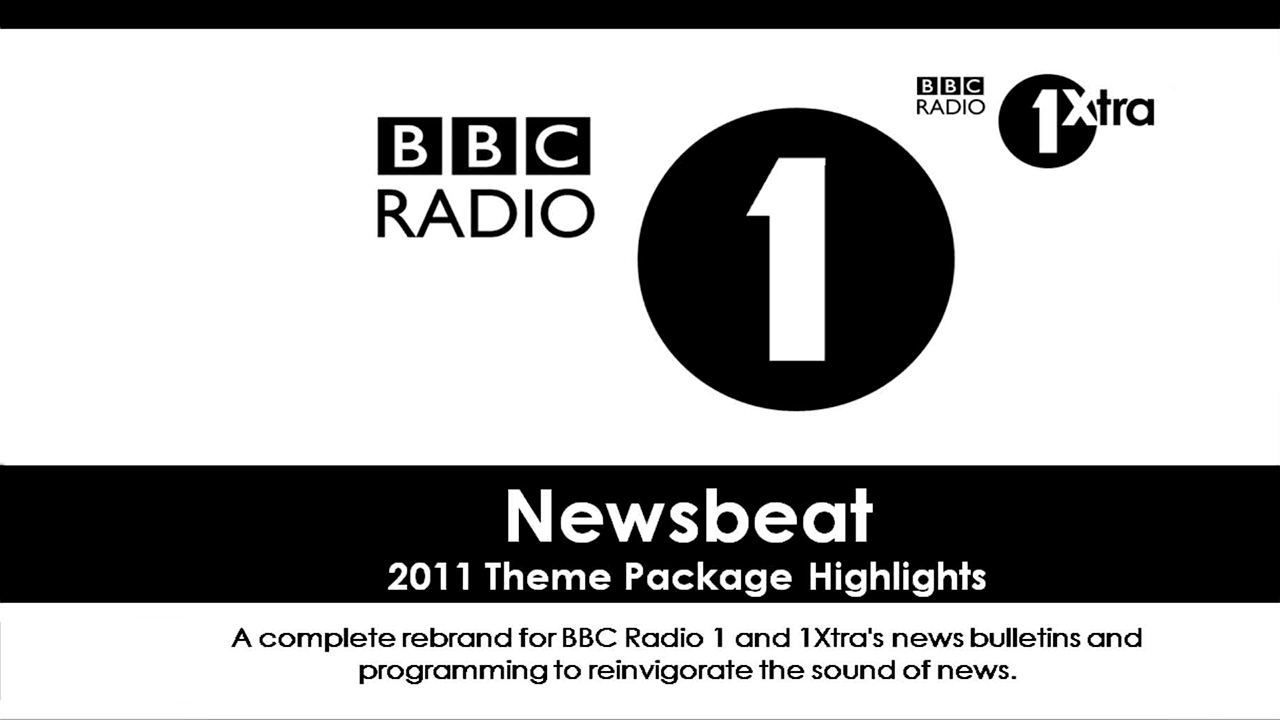 BBC Radio 1 Newsbeat | Music Package